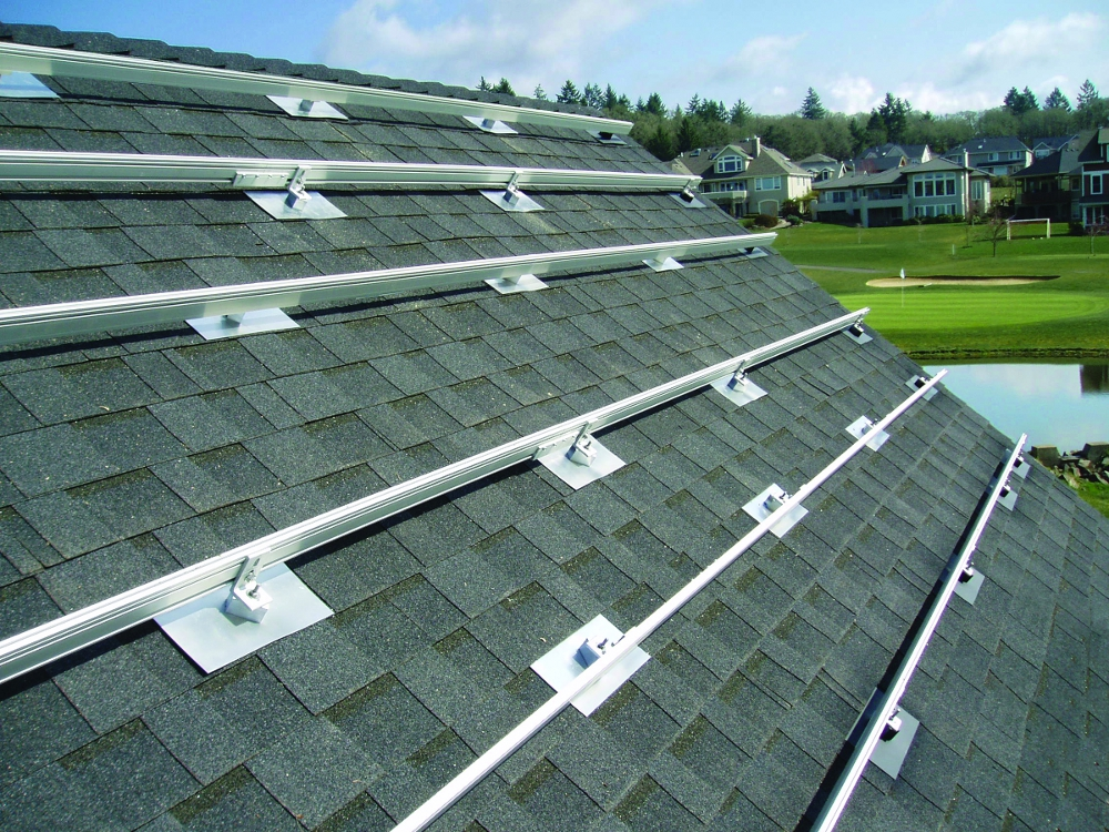 10 Tips For Installing Flashed Solar Roof Mounts Solar