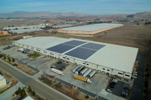 SolarCraft Completes 650-kW Install at Winery Production Facility