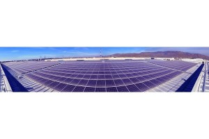 SolarWorld Supplies Complete Mexico's Largest Rooftop Solar Array