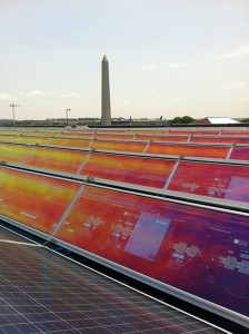Standard Solar Completes Solar Install on National Historic Landmark Building in DC