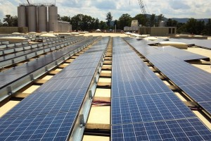 Sierra Nevada Brewery Installs Kyocera Solar Modules in 650-kW System
