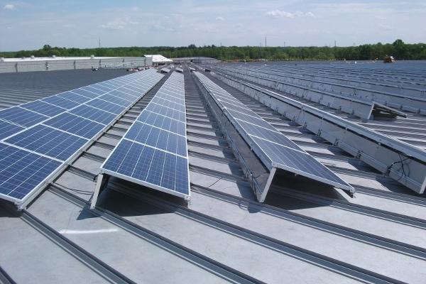 Solar Power International 2014 Product Showcase Solar
