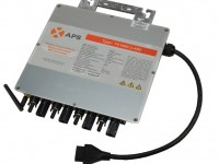 SimpleRay to start distributing APS microinverters