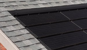 CertainTeed Offers Solar Module/Mounting Dual system