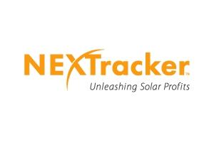 NEXTracker solar trackers