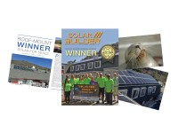 2014 Roof-Mount Project of the Year Winner: Solar for Seals