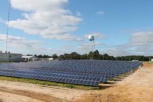 Region Solar Completes 1-MW Ground-Mount in Florida