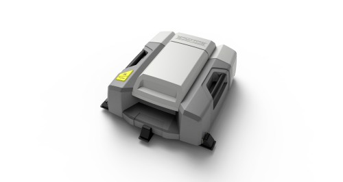 Ecovacs-Raybot-Solar-Cleaner