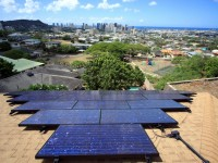Groups Petition Hawaiian Utility: Don't Let Merger Slow Down Solar Advances