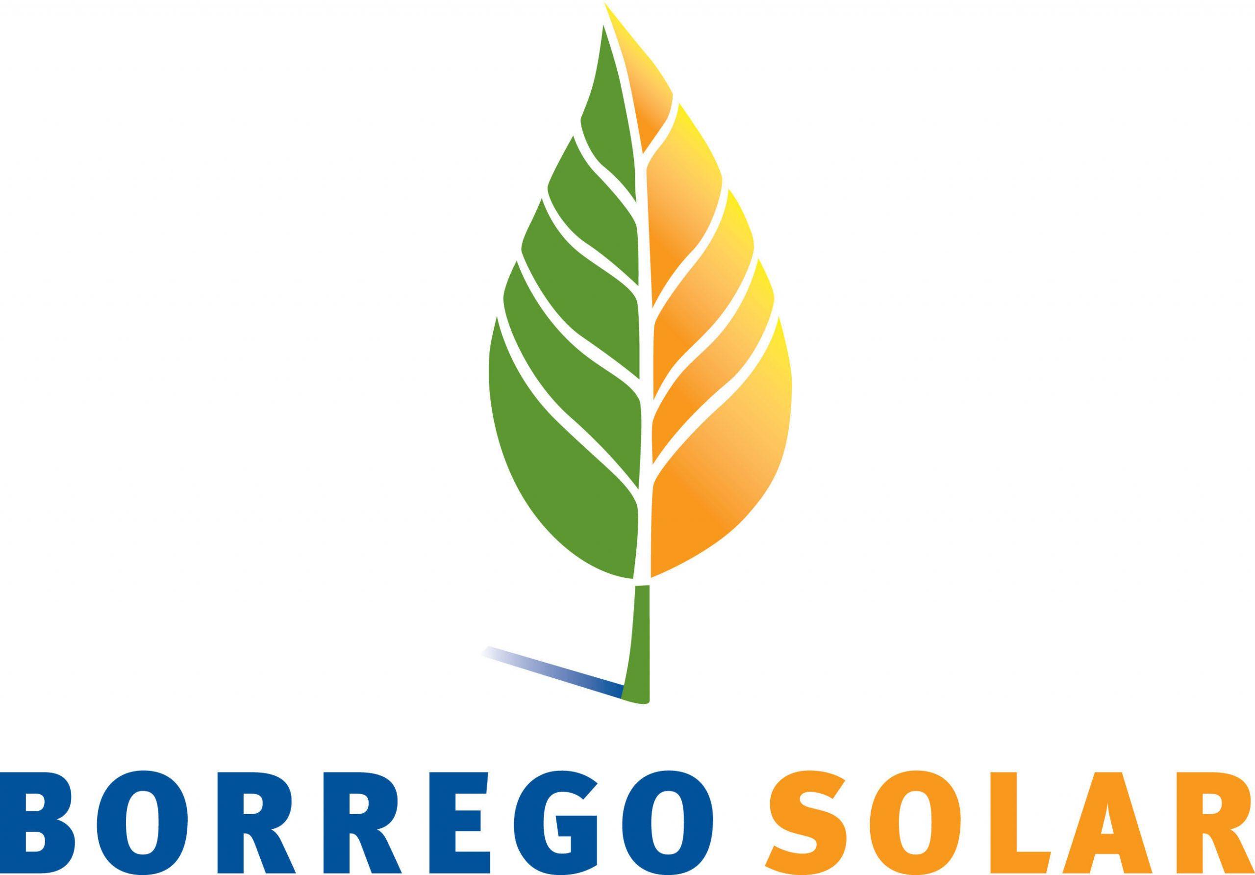 Borrefo-Solar-Logo