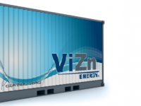 ViZn Energy Systems partners with Jabil to manufacture redox flow batteries
