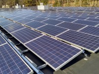 Circle Furniture and Nexamp Unveil 168kW Rooftop Installation in Acton, Mass.