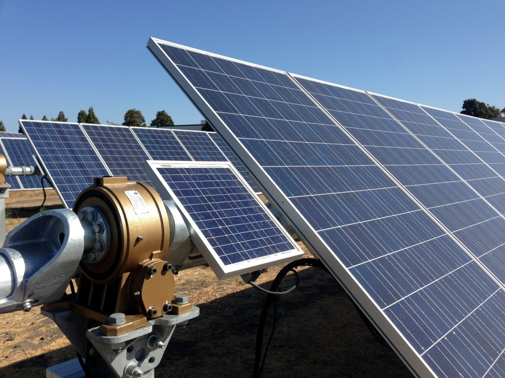 Xtracker Selects Flextronics For Solar Self Powered