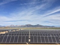 Utah gets second largest solar array thanks to Affordable Solar, Sun Edison