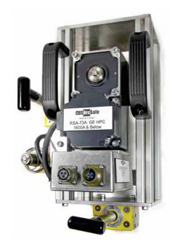 CBS ArcSafe remote switch