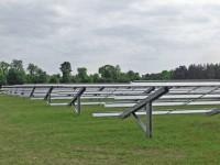 GameChange racking used in 32 MW North Carolina project