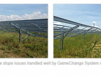 GameChange technology handles harsh conditions in 7 MW install