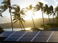 Hawaii commits to 100 percent renewable energy by 2045