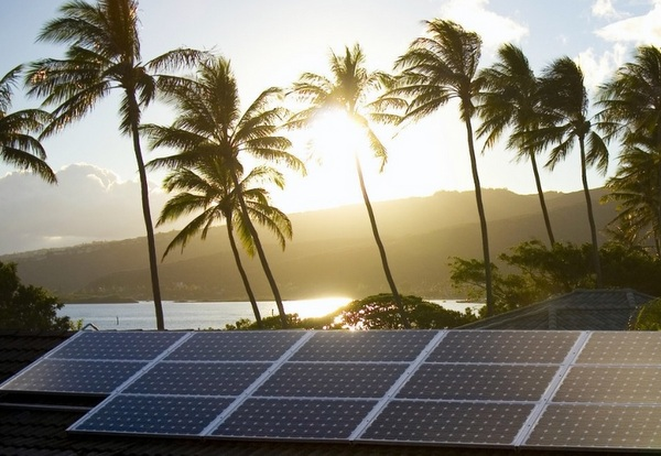 Hawaii solar power regulation