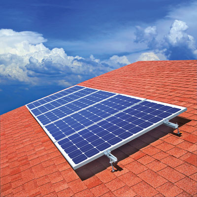 PV Loads vs  Rooftop Integrity: What's the truth?
