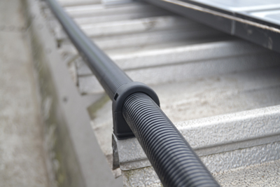 How To Select Conduit For Commercial Solar Installation