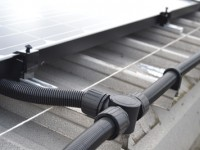 How to select conduit for your next commercial solar installation