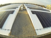Martifer Solar connects PV plant in Belgium for Orka NV