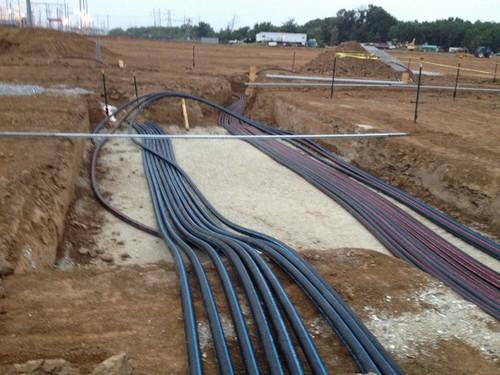 Flexible Cable In Conduit Wins Award For Missouri Solar Farm