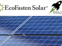 EcoFasten Solar debuts rail-free Rock-It System at #Intersolar