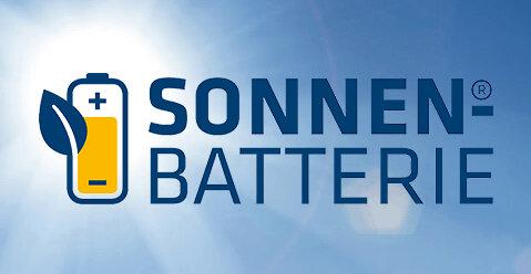 sonnenbatterie solar energy storage