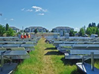 GameChange mounting 25-MW of systems in landfills across three states