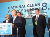 80-acre Nevada solar project coming soon via Bombard Renewable Energy