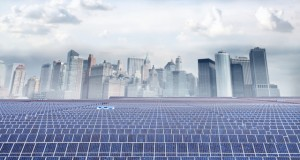 New York solar power