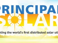 Principal Solar, Entropy Investment to co-develop 100-MW facility in N.C.