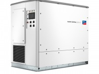 Swinerton orders 700-MW supply of inverters from SMA