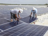 SUNation Solar Systems completes 830 kW rooftop system on Long Island
