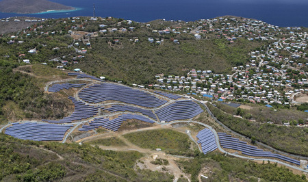 USVI RFP Project Photo