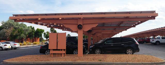 golf club carport