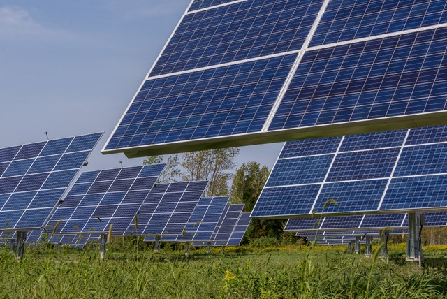 AllEarth Renewables L20 tracker