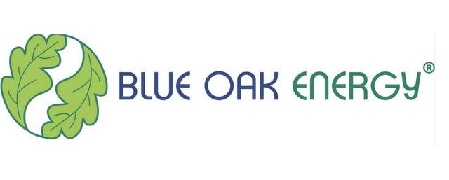 Blue Oak Energy