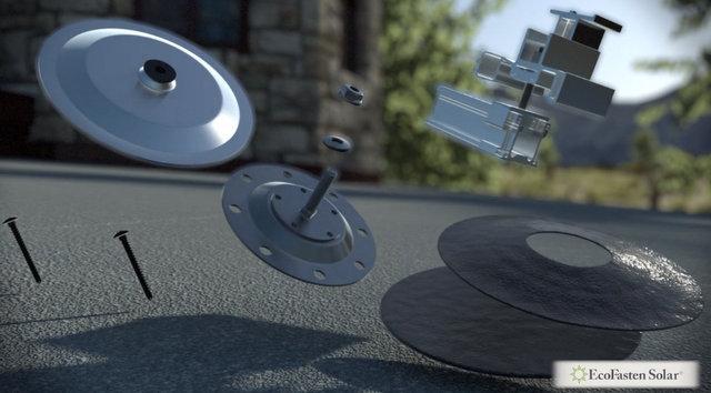 Ecofasten SmartGrip
