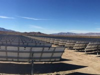 Exosun to supply solar trackers for huge 146-MW project in Chile