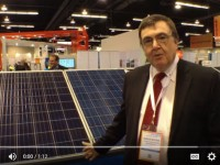 Watch: GameChange talks about Pour-in-Place mounting system at SPI