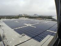SPI highlight: Seeing the massive rooftop array that powered the convention
