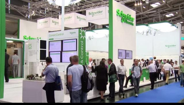 Schneider Electric SPI