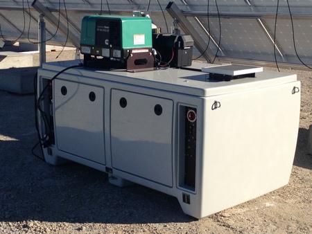 SimpliPhil Power energy storage