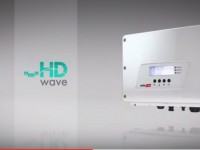 WATCH: SolarEdge debuts streamlined HD-Wave inverter design