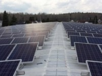 Strathcona Solar Initiatives details 140-kW community center project in Ontario