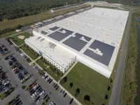 Applied Energy Technologies selected for 3.5-MW New Jersey rooftop install