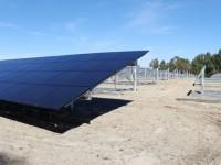 Ecoplexus to construct 25-MW project in North Carolina